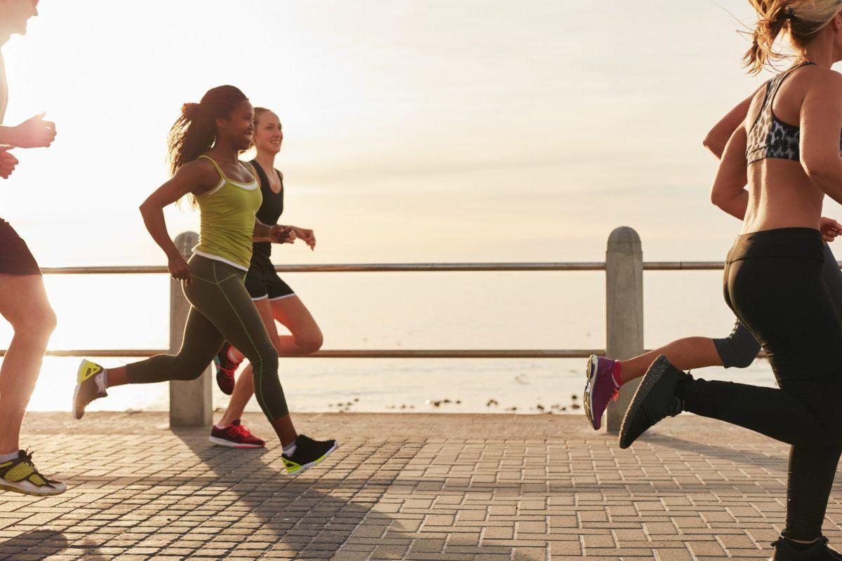 Énergie et Endurance